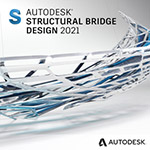 structural bridge design 2021 badge 150px