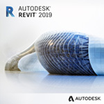 revit 2019 badge 150ppx