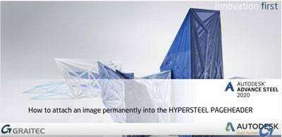 Adding-an-image-to-the-HYPERSTEELPAGEHEADER-in-Autodesk-Advance-Steel-2020